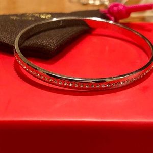 Kate Spade sparkle bangle